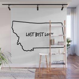 Last Best Love #2 Wall Mural