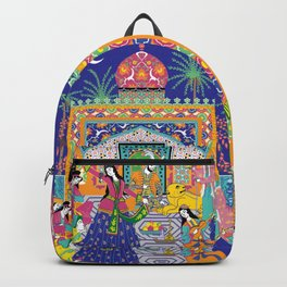 The Guesthouse Backpack