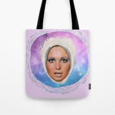 Femme Tote Bag