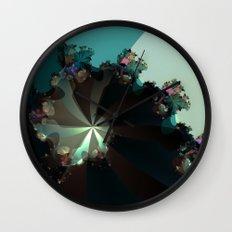 java Wall Clock