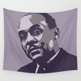 Ralph Ellison Wall Tapestry