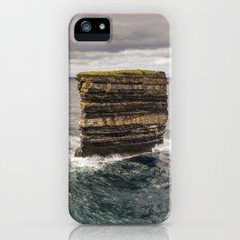 Downpatrick Head iPhone Case