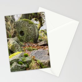 Mill stones Stationery Cards