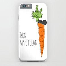 Bon Appetegan - Vegan Cooking iPhone 6s Slim Case