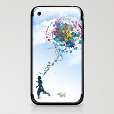 child creation chronicle 2 iPhone & iPod Skin