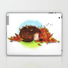 Fall Hedgie 5 Laptop & iPad Skin