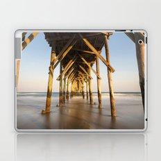 Pier II Laptop & iPad Skin