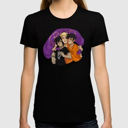 Big Three T-shirt