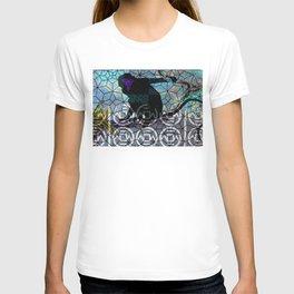 wise monkey T-shirt