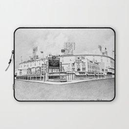 Old Tiger Stadium | Detroit Michigan Laptop Sleeve