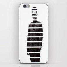 Deconstruction I (Arrow) iPhone & iPod Skin