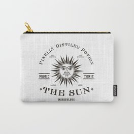 The Sun Magic Tonic Carry-All Pouch
