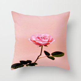 SINGLE LADY Throw Pillow