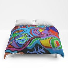 Chariot Comforters