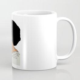 Fanny Eaton Drawing Coffee Mug