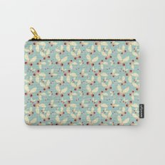 Sweet Butterflies Carry-All Pouch