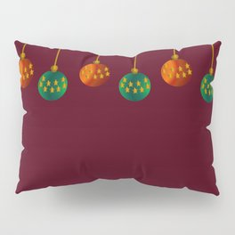 Christmas - The Best Time Of The Year Pillow Sham