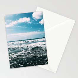 Hallucinations from Jacmel: The Photo Stationery Cards