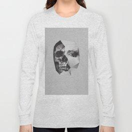 Life & Death. Long Sleeve T-shirt