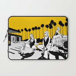 Supreme girls Laptop Sleeve