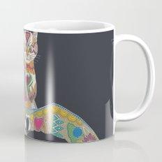 air kitten pewter Mug