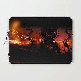 Hidden Monster Laptop Sleeve