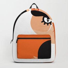 Clockwork cat Backpack