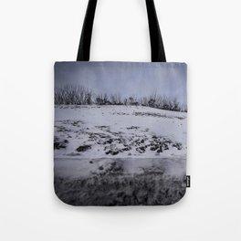 Mount Hotham Tote Bag