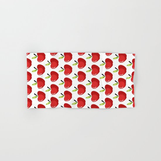 APPLE Hand & Bath Towel