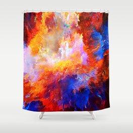 LUMIA Shower Curtain