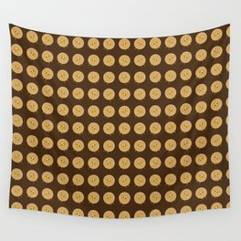 I Feel Just Waffle! Wall Tapestry