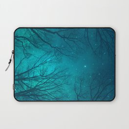 Only In the Darkness Laptop Sleeve