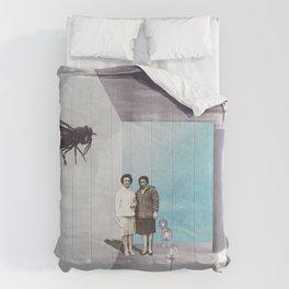 La mouche Comforters