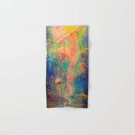 Jellyfish Bliss Hand & Bath Towel