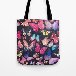 Butterflies SW.V2 Tote Bag