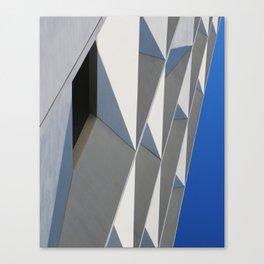 Pier 50  Canvas Print