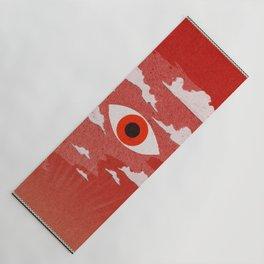 Safety Matches: Psyche Yoga Mat