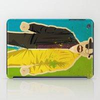 heisenberg iPad Cases featuring Heisenberg by Danny Haas