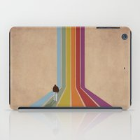lonely iPad Cases featuring Lonely by Whitney Retter
