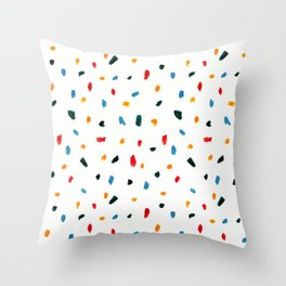 Lunetas Throw Pillow