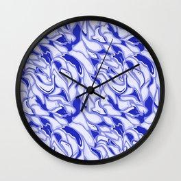 WV-1G Wall Clock