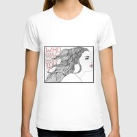 ruby T-shirts featuring Ruby by blonda
