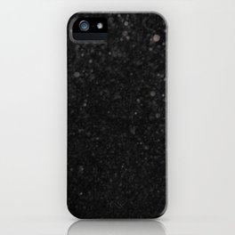 Beings of Light 4 iPhone Case