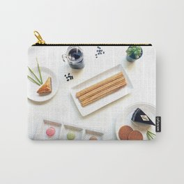 International Dessert Party Carry-All Pouch