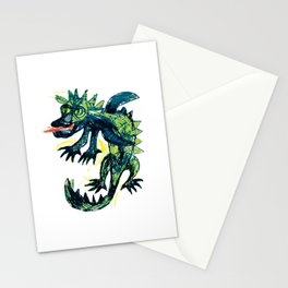 Dragon 2 Stationery Cards