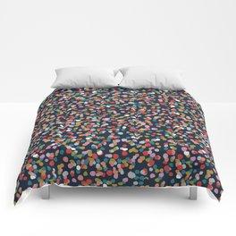 Ashley Dots Comforters