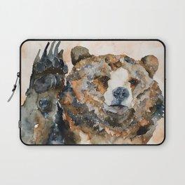 BEAR#3 Laptop Sleeve