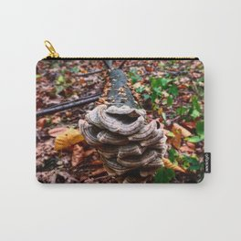 Nature gives me new life Carry-All Pouch