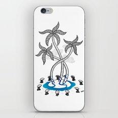 Tree Friends, pt.2 iPhone & iPod Skin