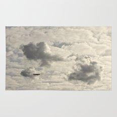 Plane  Rug